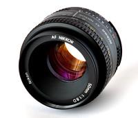 Lens_Nikkor_50mm